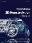 3D-Konstruktion mit DesignCAD - Schnelleinstieg.