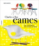 Charles und Ray Eames.
