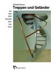 Treppen und Geländer.
