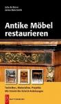 Antike Möbel restaurieren.