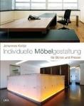 Individuelle Möbelgestaltung für Büros und Praxen.