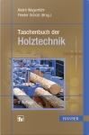 Taschenbuch der Holztechnik.