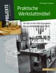Praktische Werkstattmöbel.