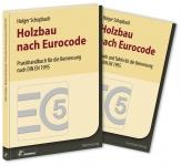 Holzbau nach Eurocode.
