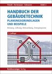 Pistohl. Handbuch der Gebäudetechnik. Band 2