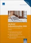 sirAdos Kalkulations-Atlas 2020 für Roh- und Ausbau im Altbau