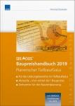 SIRADOS. Baupreishandbuch Tiefbau & GaLa 2019