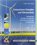 Erneuerbare Energien und Klimaschutz.