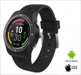 Smart Watch tonArt SW M1 Plus. Eine kluge Uhr!