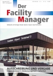 Der Facility Manager. Jahres-Abonnement.