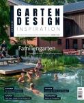 Gartendesign Inspiration. Jahres-Abo!