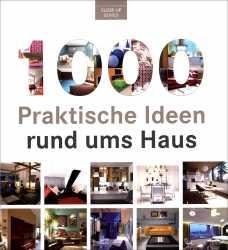 1.000 praktische Ideen rund ums Haus.