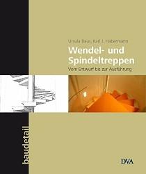 Wendel- und Spindeltreppen