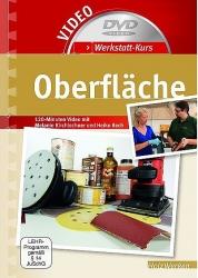 Werkstatt-Kurs: Oberfläche.