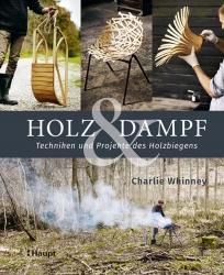 Holz & Dampf.