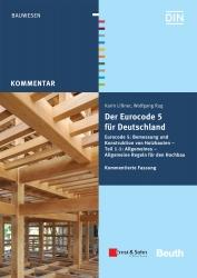 Der Eurocode 5 für Deutschland.