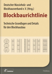 Blockbaurichtlinie.