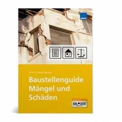 Baustellenguide Mängel und Schäden.