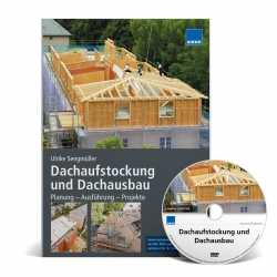 Dachaufstockung und Dachausbau
