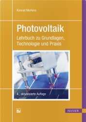 Photovoltaik.