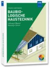 Baubiologische Haustechnik.