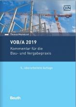 VOB / A 2019