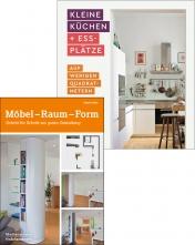 Räume & Kleine Küchen optimal nutzen.