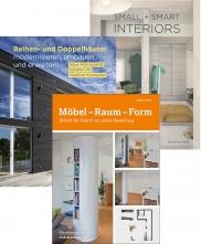 Innenräume gestalten & Häuser umbauen