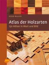 Atlas der Holzarten.