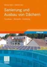 Sanierung und Ausbau von Dächern.