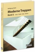 Moderne Treppen, Teil 2.
