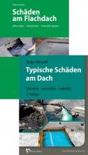Typische Schäden an Dach & Flachdach.