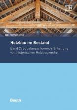 Holzbau im Bestand. Band 2
