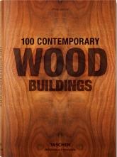 100 zeitgenössische Holzbauten. XL-Format.