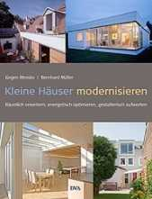 Kleine Häuser modernisieren