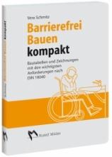 Barrierefrei Bauen kompakt.