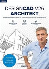 DesignCAD 3D Max V26 Architekt.