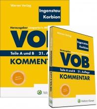 VOB, Teile A und B- Kommentar & DVD