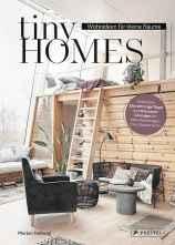 Wohnideen für kleine Räume - Tiny Homes.