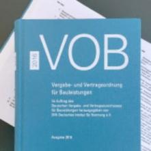 Abnahme und Mängelansprüche nach BGB + VOB/B