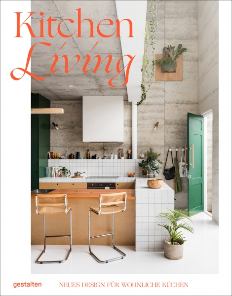 Neues Design für wohnliche Küchen!
