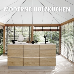 moderne holzk chen medienservice holzhandwerk. Black Bedroom Furniture Sets. Home Design Ideas