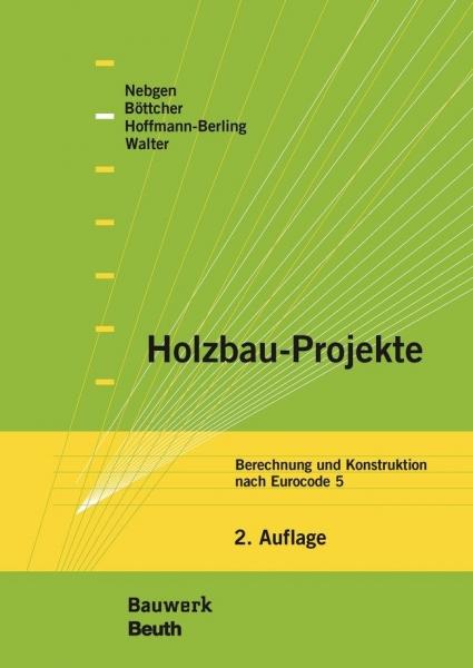 Holzbau-Projekte.