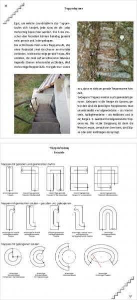 treppengeometrie medienservice holzhandwerk. Black Bedroom Furniture Sets. Home Design Ideas
