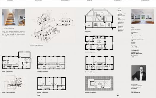 GrundrissAtlas Einfamilienhaus  Medienservice Holzhandwerk
