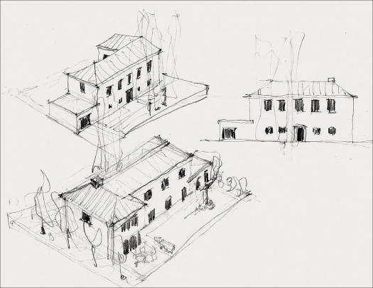 grundriss atlas einfamilienhaus medienservice holzhandwerk. Black Bedroom Furniture Sets. Home Design Ideas