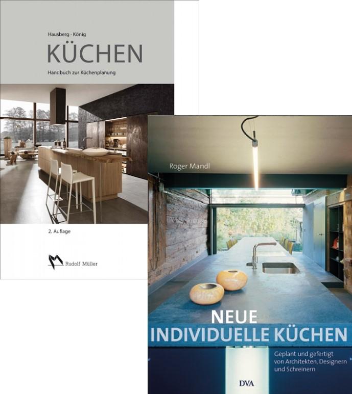 Küchen heute - Konstruktion & Gestaltung.   Medienservice Holzhandwerk