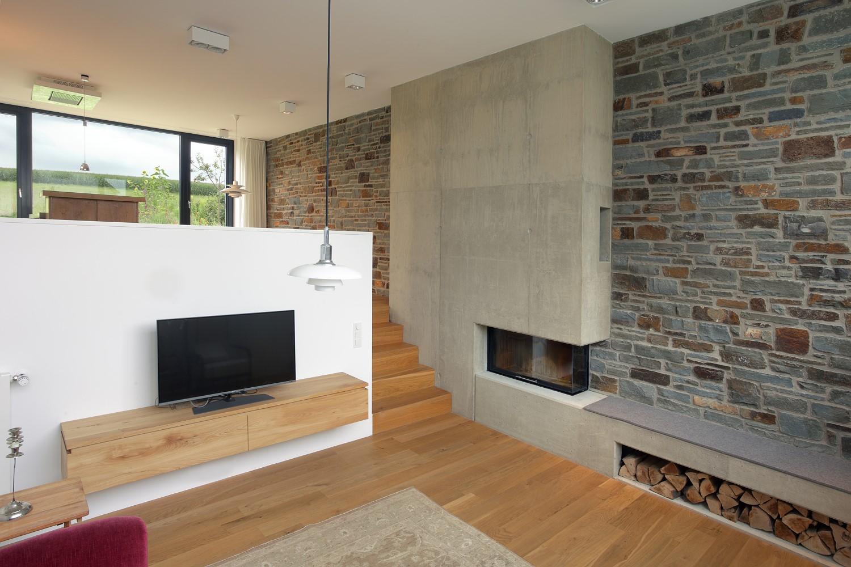 Moderne Häuser in regionaler Tradition | Medienservice Holzhandwerk