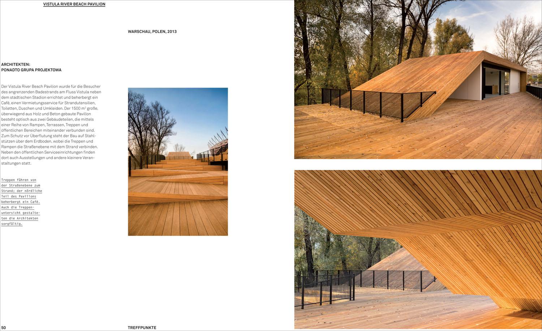 neue pavillons in der architektur medienservice holzhandwerk. Black Bedroom Furniture Sets. Home Design Ideas