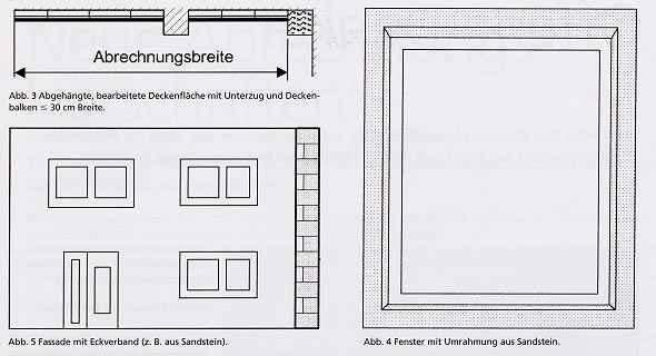 abrechnung und aufma medienservice holzhandwerk. Black Bedroom Furniture Sets. Home Design Ideas